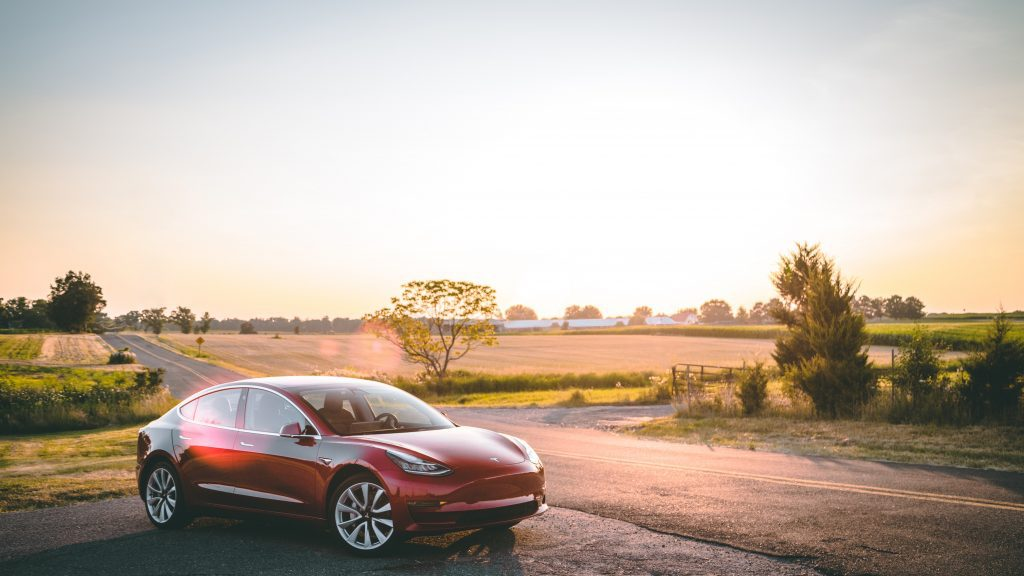 Here's how Tesla is helping the planet